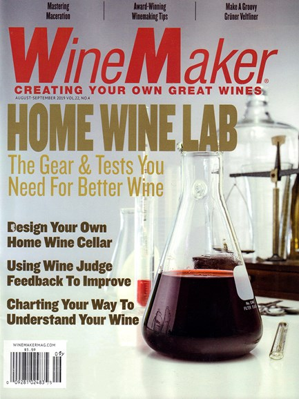 Winemaker Cover - 8/1/2019