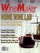 Winemaker 8/1/2019