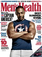 Men's Health Magazine 7/1/2019