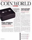 Coin World Magazine 7/15/2019