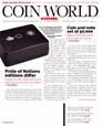 Coin World Magazine | 7/15/2019 Cover