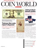 Coin World Magazine 7/8/2019