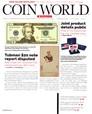 Coin World Magazine | 7/8/2019 Cover