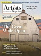 Artists Magazine 9/1/2019