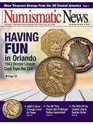 Numismatic News Magazine 7/18/2019