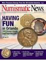 Numismatic News Magazine | 7/18/2019 Cover