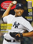 Sports Collectors Digest | 7/19/2019 Cover