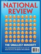 National Review 7/29/2019