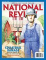 National Review | 6/24/2019 Cover