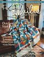 Primitive Quilts and Projects | 6/2019 Cover