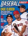 Baseball Digest Magazine | 7/2019 Cover