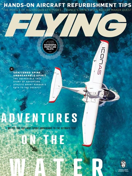 Flying Cover - 8/1/2019