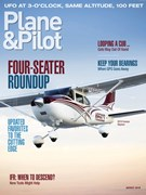 Plane & Pilot Magazine 8/1/2019