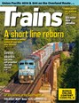 Trains Magazine | 8/2019 Cover