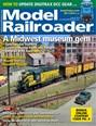 Model Railroader Magazine | 8/2019 Cover