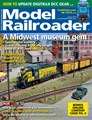 Model Railroader Magazine | 8/2019 Cover