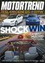 Motor Trend Magazine | 8/2019 Cover