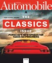 Automobile Magazine | 8/1/2019 Cover