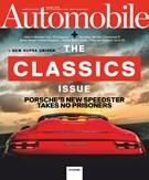 Automobile Magazine 8/1/2019