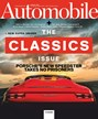 Automobile Magazine | 8/2019 Cover