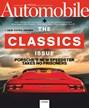 Automobile Magazine   8/2019 Cover