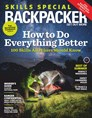 Backpacker Magazine | 7/2019 Cover