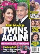 Star Magazine 7/15/2019