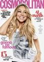 Cosmopolitan Magazine | 8/2019 Cover