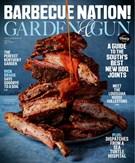 Garden & Gun Magazine 8/1/2019