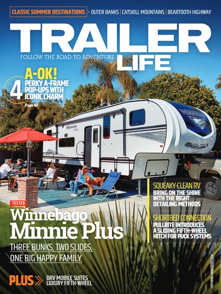 Trailer Life Cover - 7/1/2019