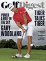 Golf Digest | 8/2019 Cover