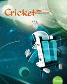 Cricket Magazine 7/1/2019