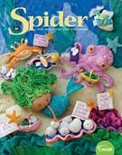 Spider Magazine 7/1/2019