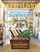 Country Living Magazine 7/1/2019