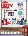 HGTV Magazine | 7/2019 Cover