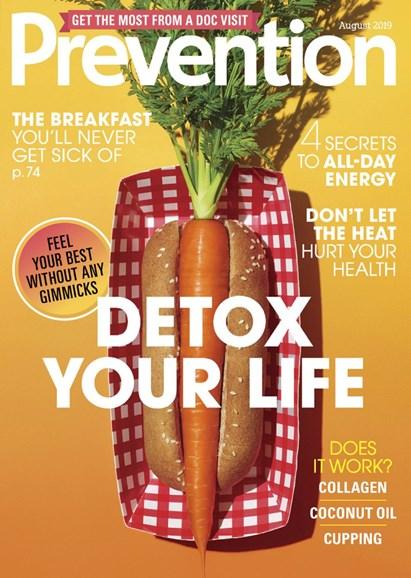 Prevention Cover - 8/1/2019