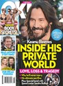 Ok Magazine | 7/15/2019 Cover