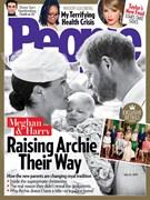 People Magazine 7/22/2019