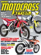 Motocross Action Magazine 8/1/2019