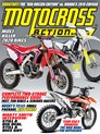 Motocross Action Magazine | 8/2019 Cover