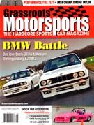Grassroots Motorsports Magazine 8/1/2019