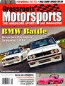 Grassroots Motorsports Magazine | 8/2019 Cover