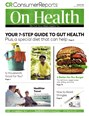 Consumer Reports On Health Magazine | 8/2019 Cover