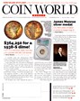 Coin World Magazine | 7/22/2019 Cover