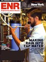 Engineering News Record Magazine | 7/8/2019 Cover