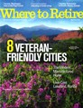 Where To Retire | 5/2019 Cover