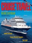Cruise Travel Magazine | 7/1/2019 Cover