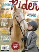 Young Rider Magazine 7/1/2019