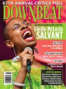 Down Beat Magazine 8/1/2019