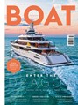 Showboats International Magazine | 7/2019 Cover
